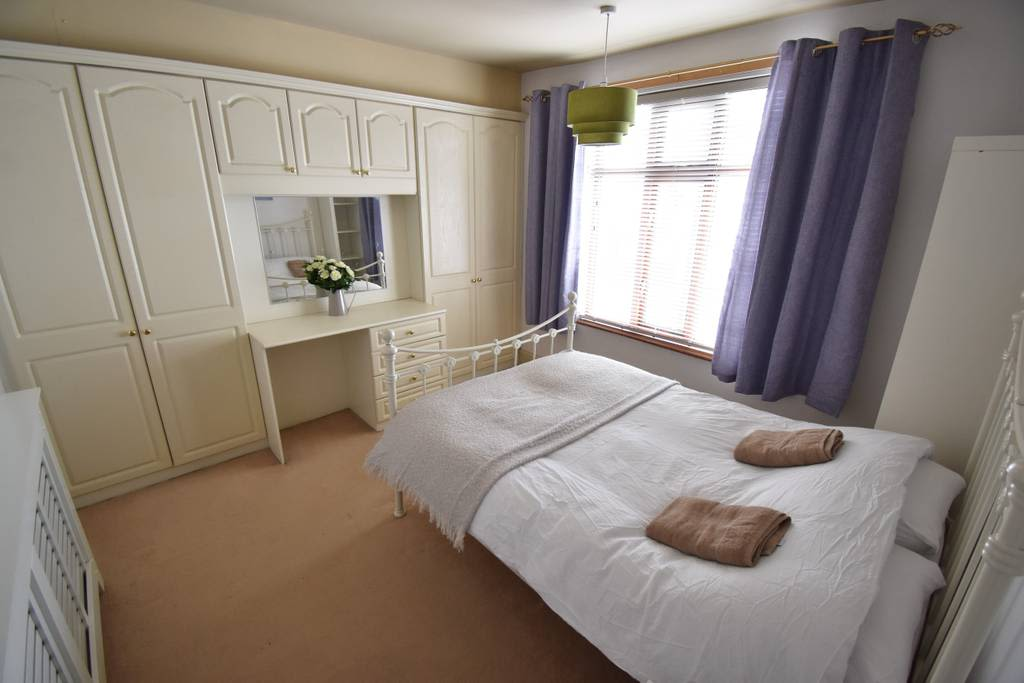image 4 furnished 3 bedroom Apartment for rent in Radford, Coventry
