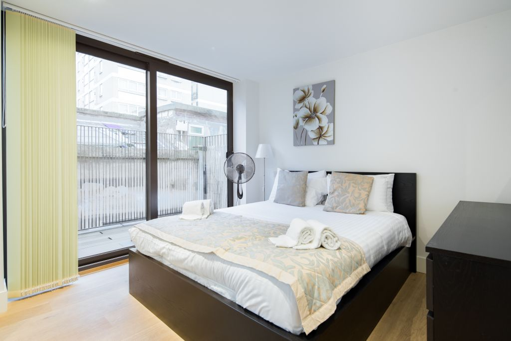 image 7 furnished 1 bedroom Apartment for rent in Covent Garden, City of Westminster