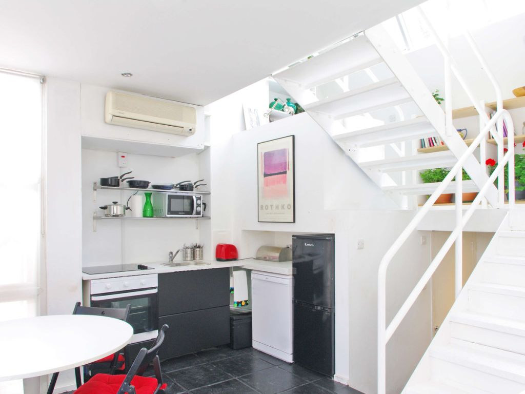 image 8 furnished 2 bedroom Apartment for rent in Camden Town, Camden
