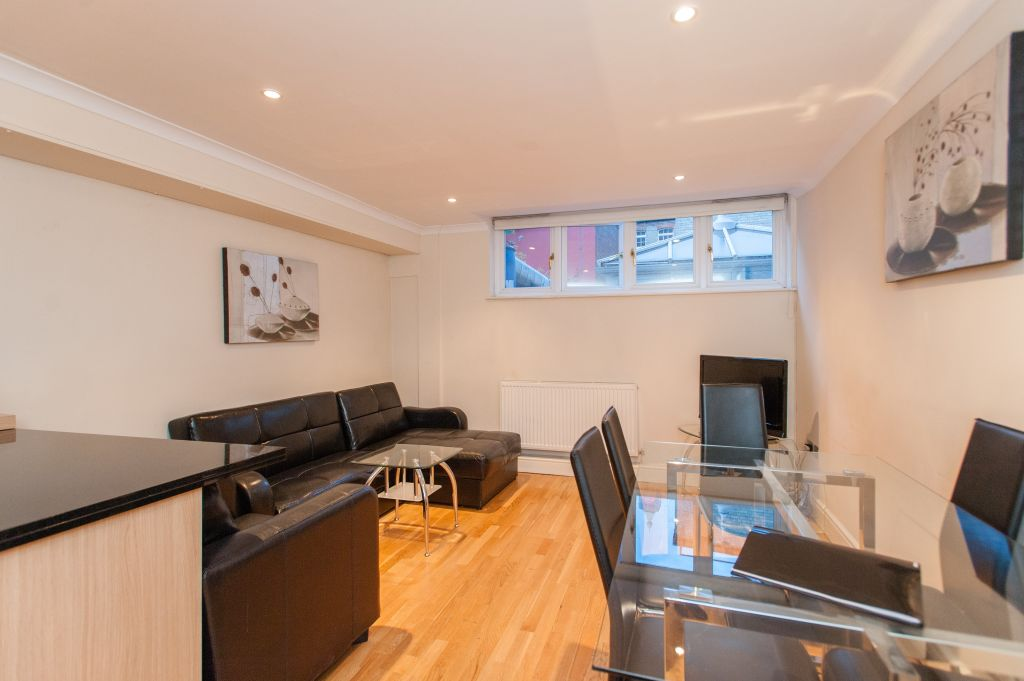 image 3 furnished 2 bedroom Apartment for rent in Newington, Southwark