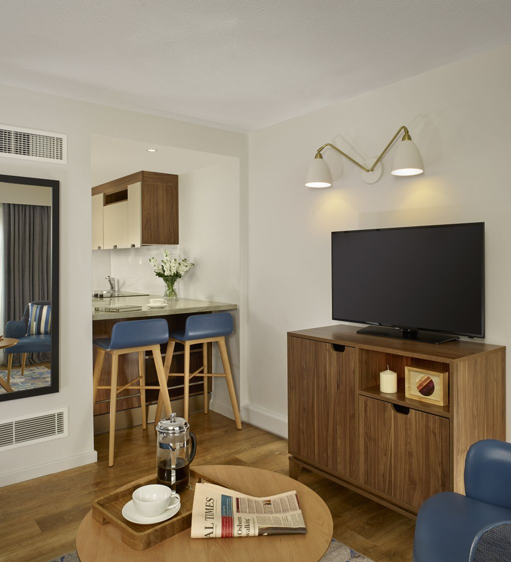 image 2 furnished 1 bedroom Apartment for rent in Shoreditch, Tower Hamlets
