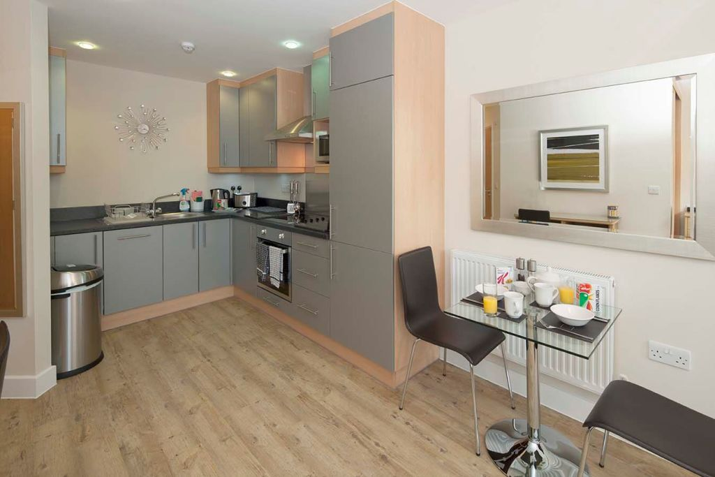 image 3 furnished 1 bedroom Apartment for rent in Surrey Heath, Surrey