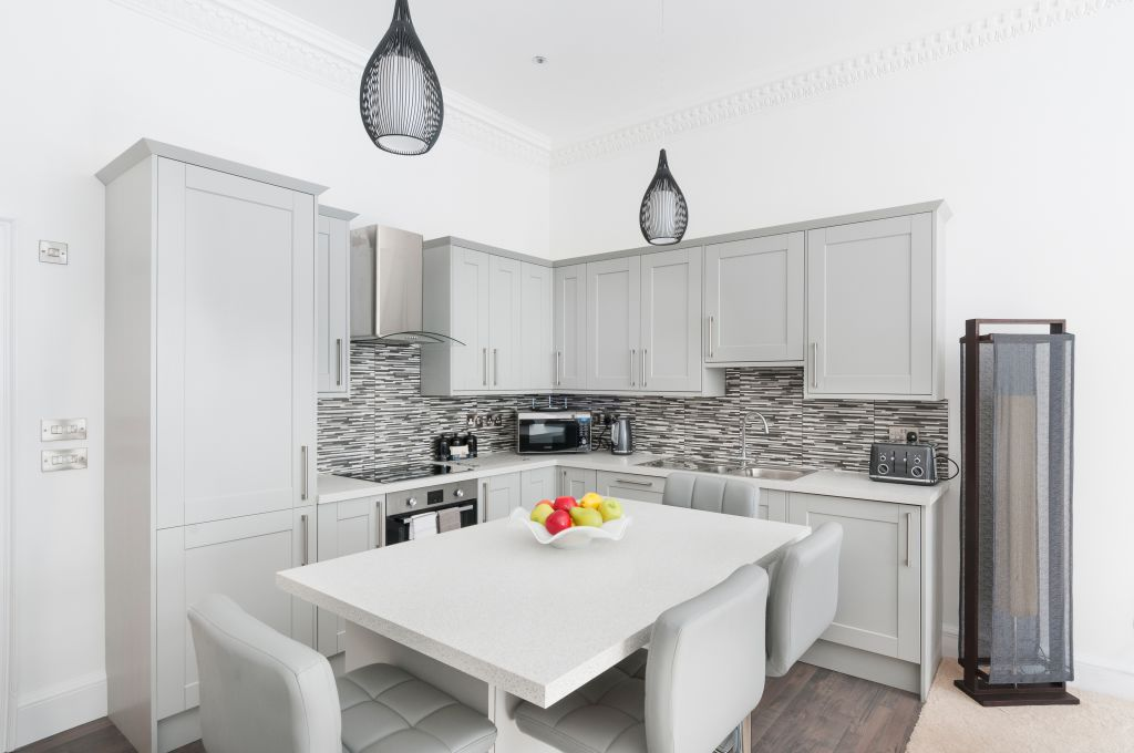 image 10 furnished 3 bedroom Apartment for rent in City Centre, Manchester