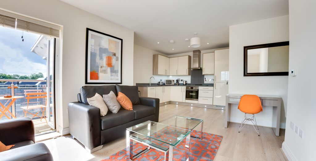 image 6 furnished 2 bedroom Apartment for rent in Windsor and Maidenhead, Berkshire