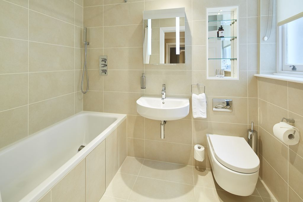 image 5 furnished 2 bedroom Apartment for rent in Cordwainer, City of London