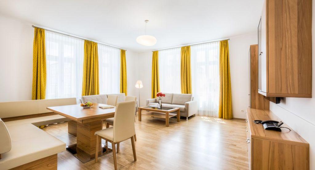 image 3 furnished 2 bedroom Apartment for rent in Brigittenau, Vienna