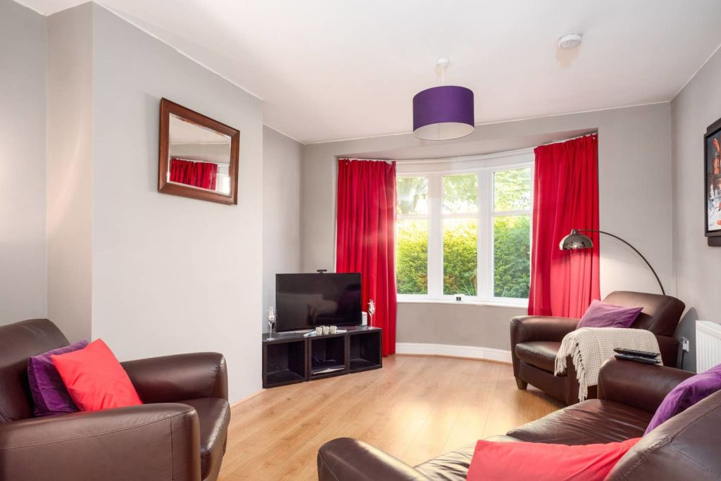 image 3 furnished 2 bedroom Apartment for rent in Clifton, Bristol