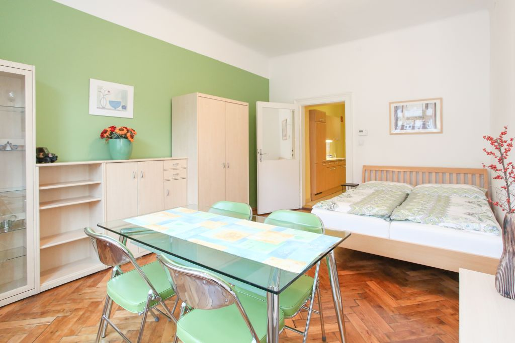 image 1 furnished 2 bedroom Apartment for rent in Ottakring, Vienna