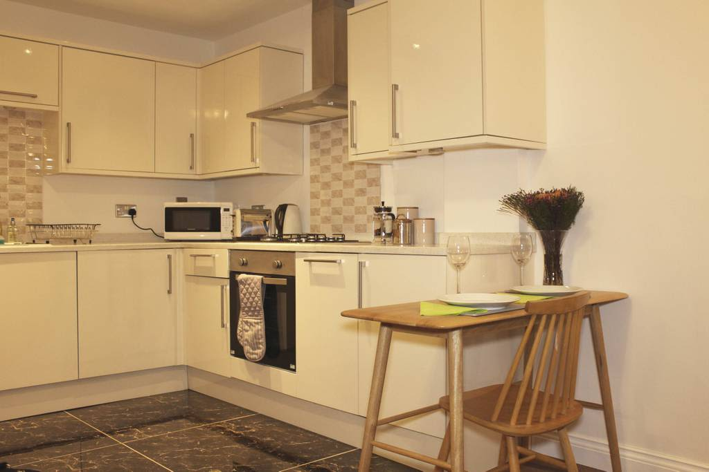 image 10 furnished 1 bedroom Apartment for rent in Northampton, Northamptonshire