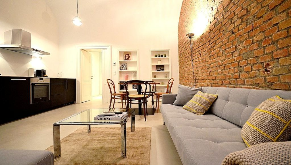image 2 furnished 2 bedroom Apartment for rent in Wieden, Vienna