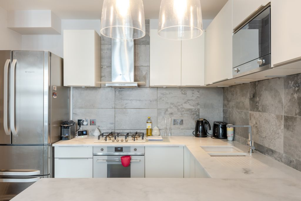 image 6 furnished 2 bedroom Apartment for rent in Kilburn, Brent