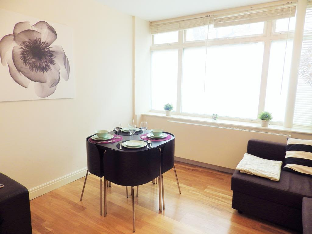 image 8 furnished 1 bedroom Apartment for rent in Barnsbury, Islington