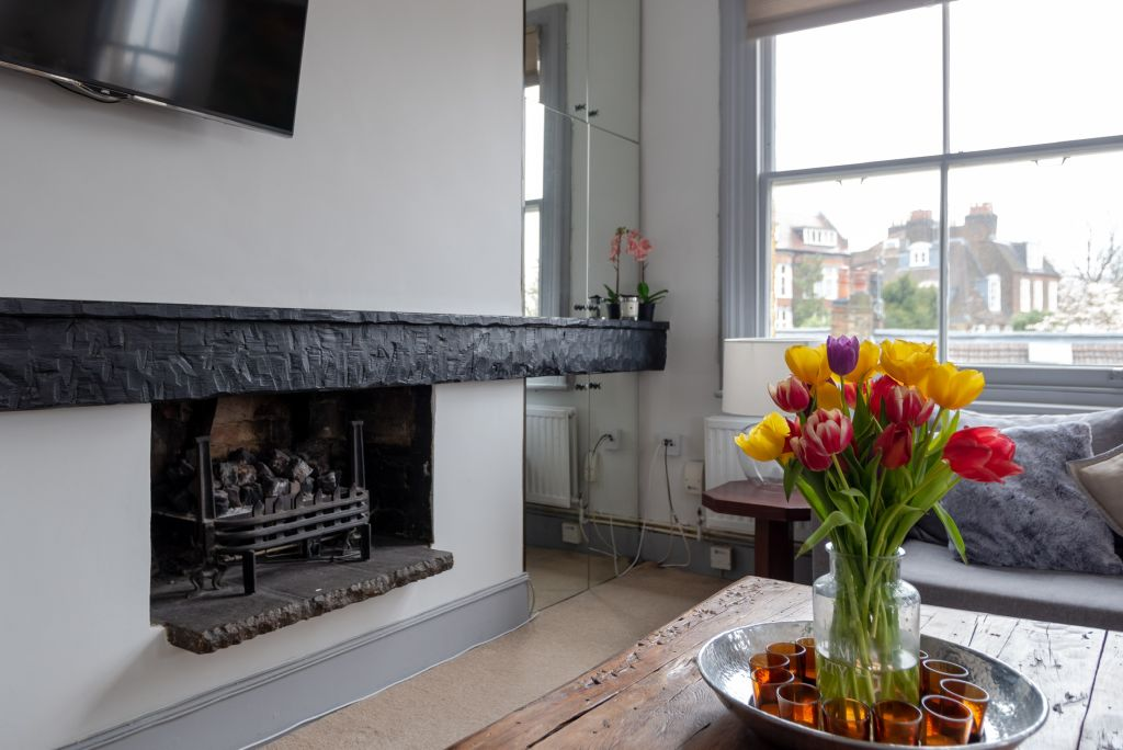 image 6 furnished 2 bedroom Apartment for rent in Hampstead, Camden