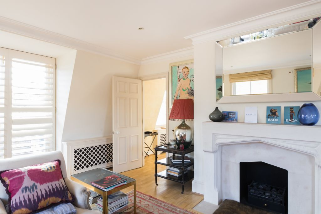 image 3 furnished 2 bedroom Apartment for rent in Chelsea, Kensington Chelsea
