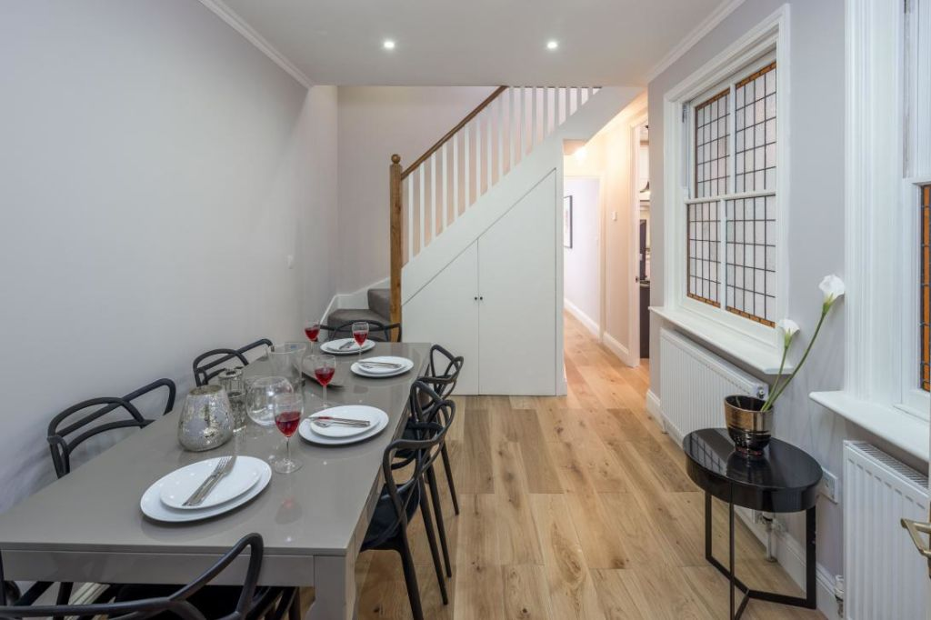image 9 furnished 3 bedroom Apartment for rent in Notting Hill, Kensington Chelsea