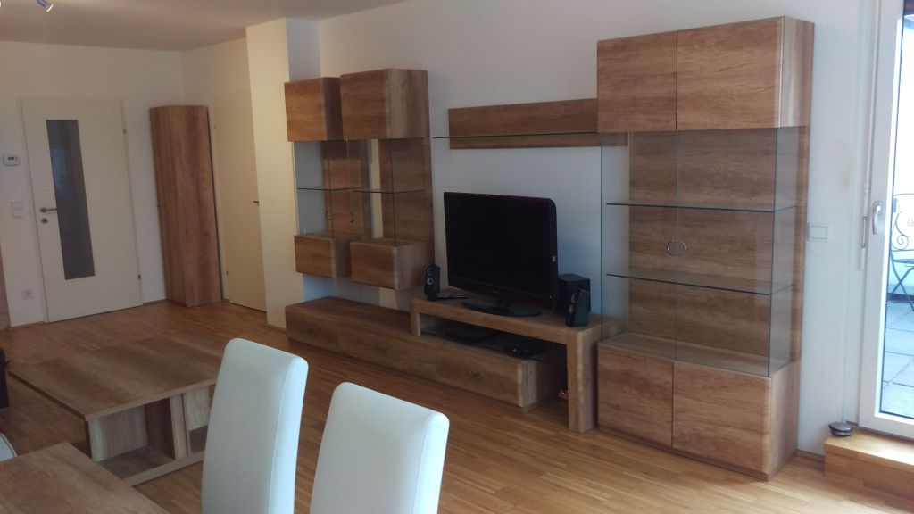 image 2 furnished 1 bedroom Apartment for rent in Liesing, Vienna