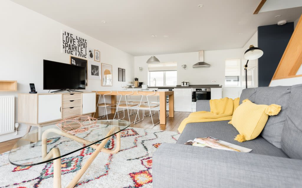 image 5 furnished 2 bedroom Apartment for rent in Oxford, Oxfordshire