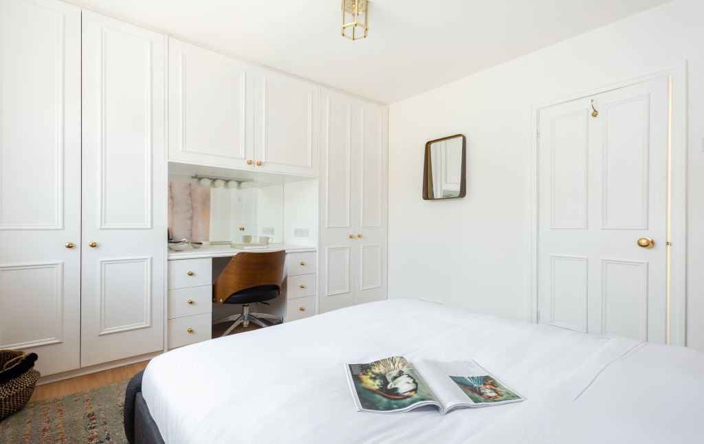 image 4 furnished 2 bedroom Apartment for rent in Chelsea, Kensington Chelsea