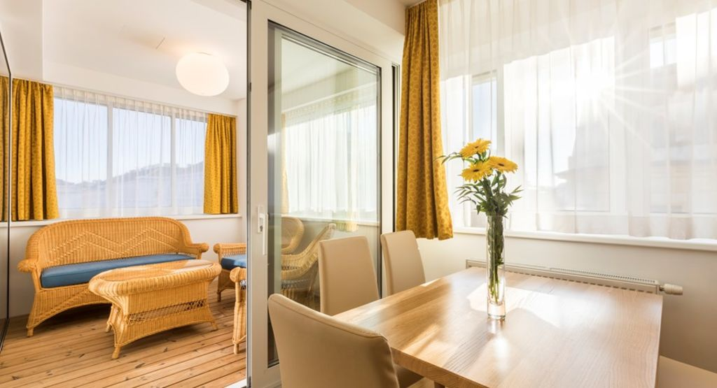 image 4 furnished 3 bedroom Apartment for rent in Brigittenau, Vienna