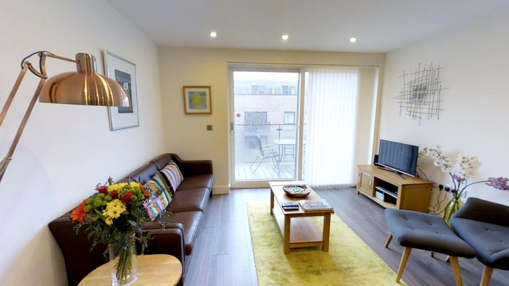 image 1 furnished 1 bedroom Apartment for rent in Cambridge, Cambridgeshire
