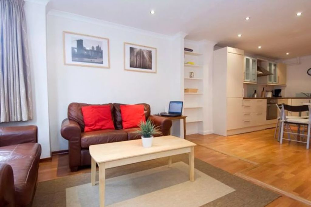 image 4 furnished 2 bedroom Apartment for rent in Paddington, City of Westminster