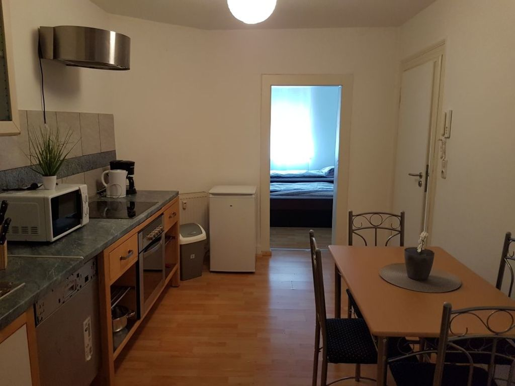 image 10 furnished 2 bedroom Apartment for rent in Mechernich, Euskirchen
