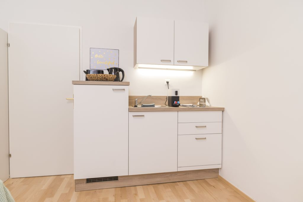 image 9 furnished 1 bedroom Apartment for rent in Neubau, Vienna