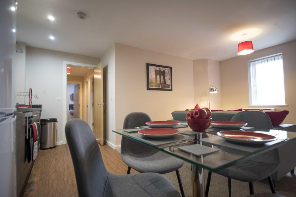 image 9 furnished 2 bedroom Apartment for rent in Longford, Hillingdon