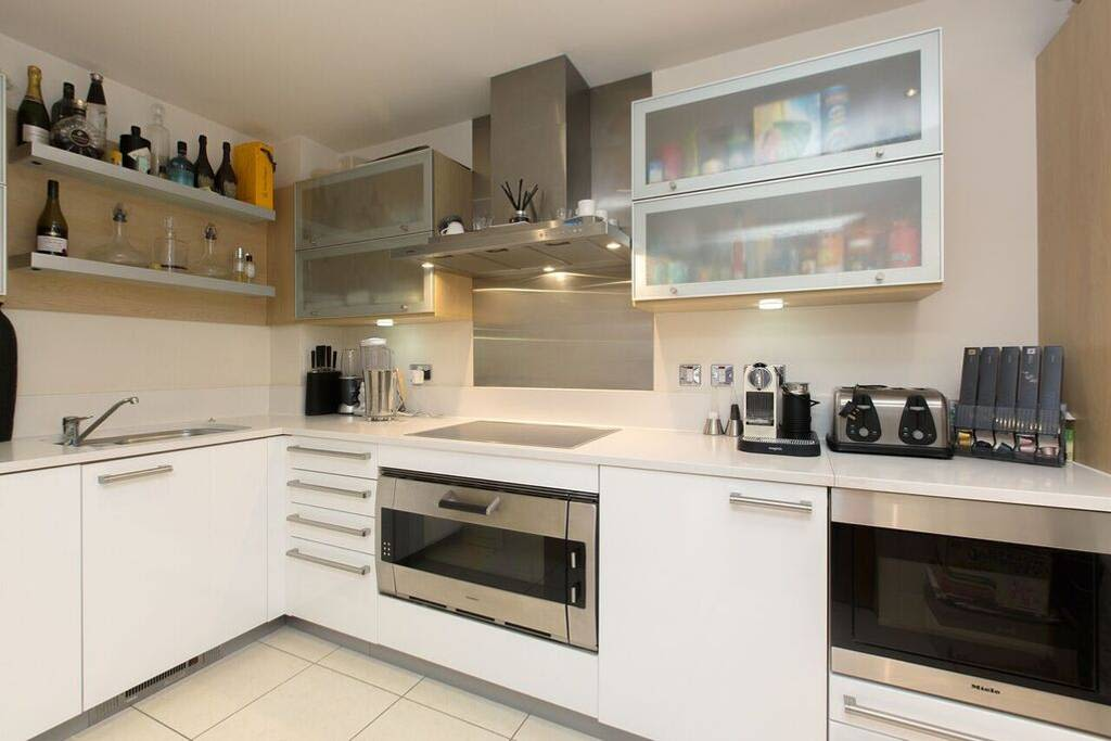 image 6 furnished 2 bedroom Apartment for rent in Walham Green, Hammersmith Fulham