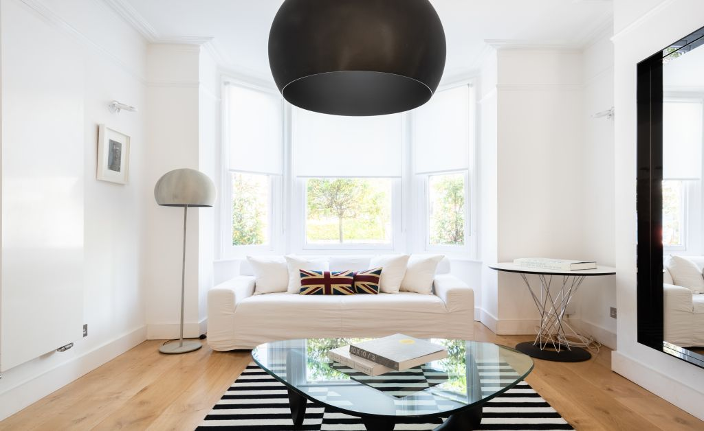 image 3 furnished 4 bedroom Apartment for rent in White City, Hammersmith Fulham