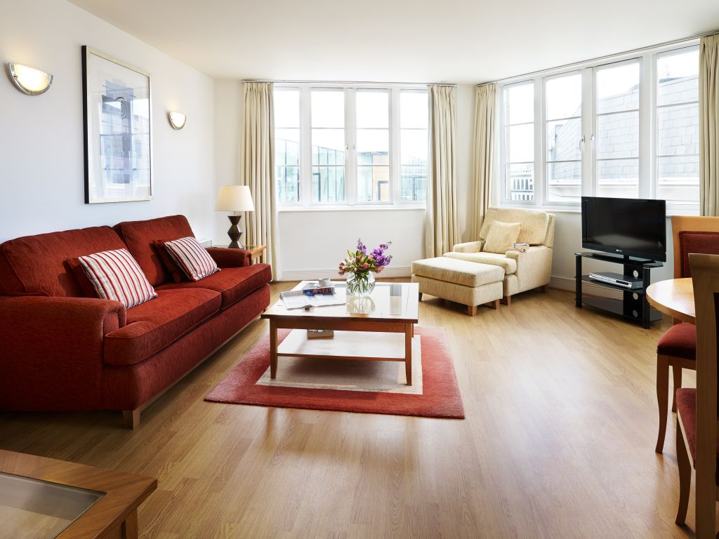 image 5 furnished 1 bedroom Apartment for rent in Vintry, City of London