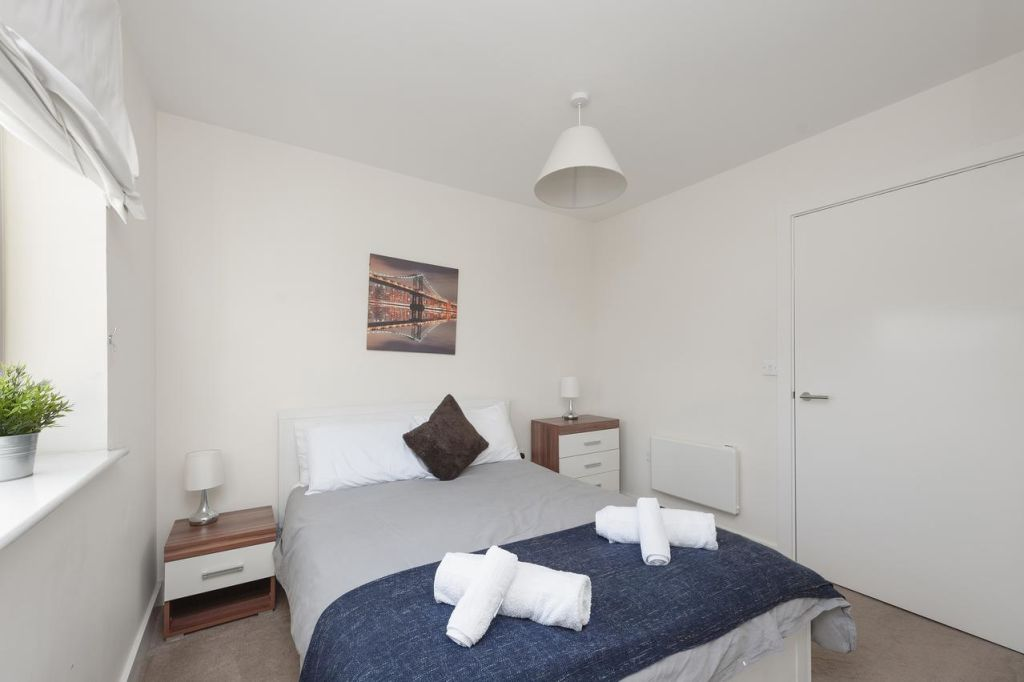 image 9 furnished 2 bedroom Apartment for rent in Whitley, Coventry