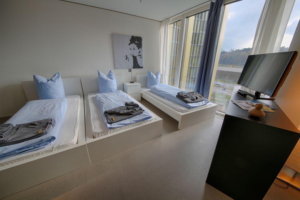image 4 furnished 1 bedroom Apartment for rent in Lucerne, Luzern