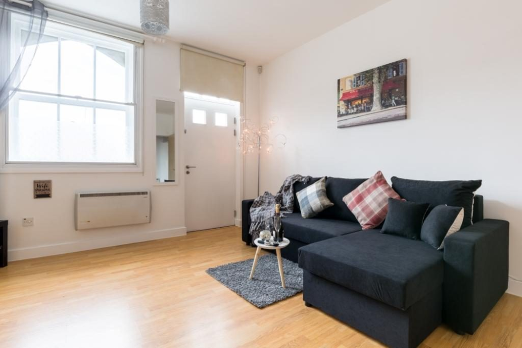 image 3 furnished 1 bedroom Apartment for rent in Aston, Birmingham