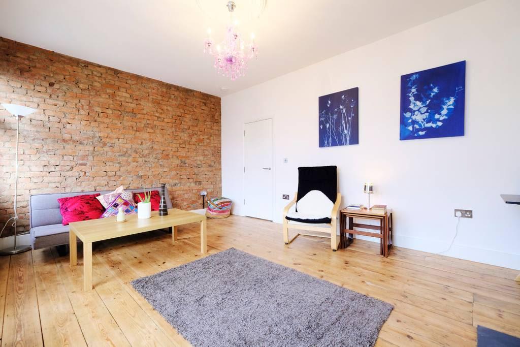 image 8 furnished 2 bedroom Apartment for rent in Cricklewood, Barnet
