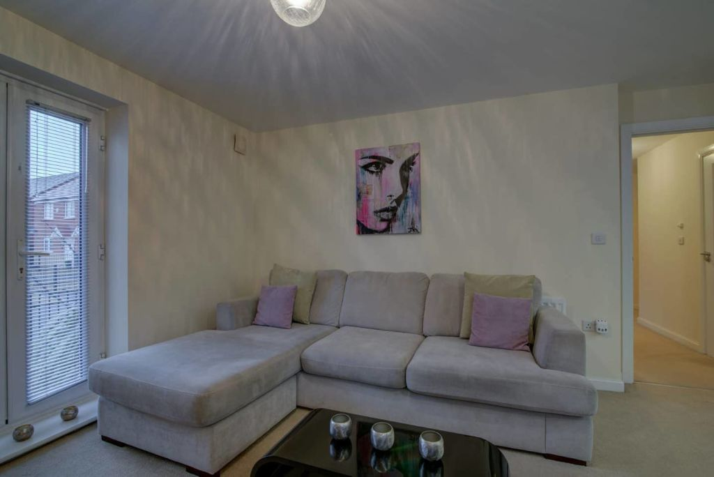 image 1 furnished 2 bedroom Apartment for rent in Moston, Manchester