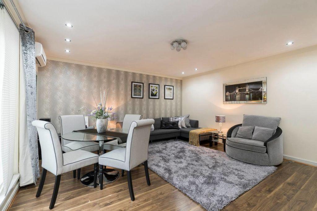 image 5 furnished 2 bedroom Apartment for rent in Kilburn, Brent