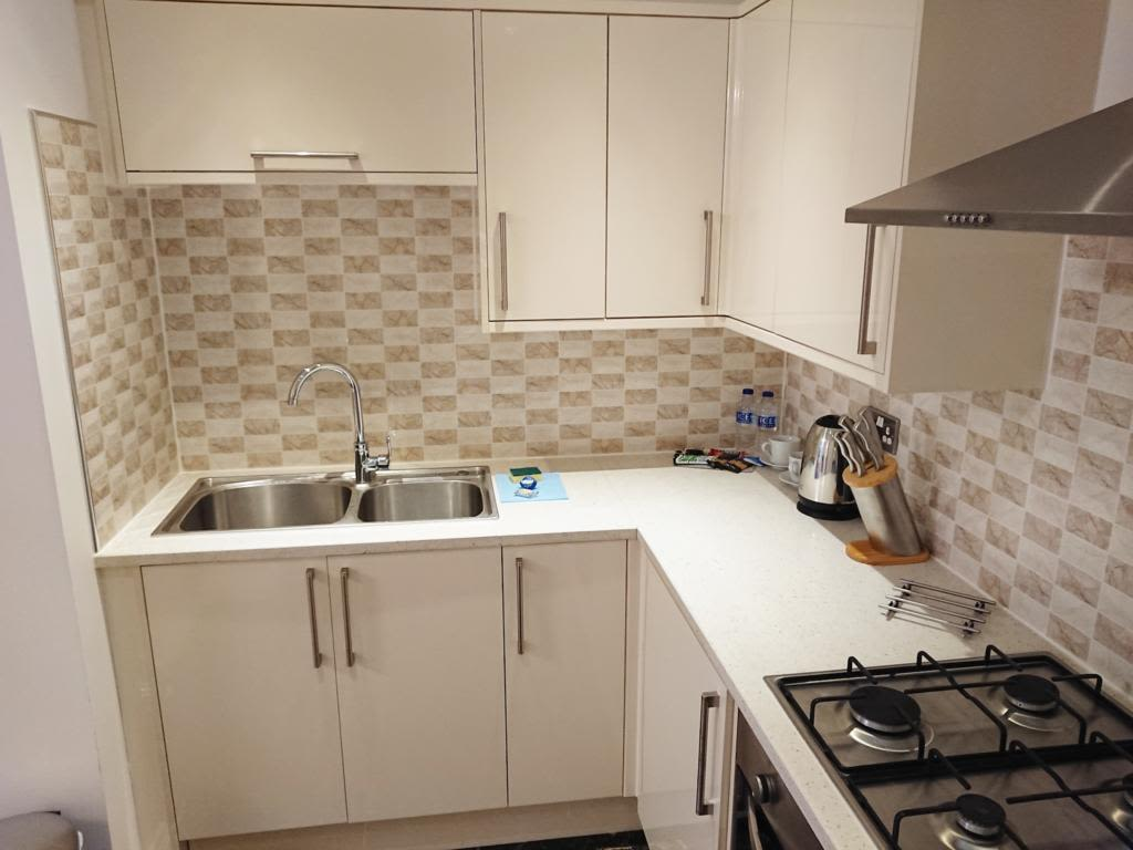 image 8 furnished 2 bedroom Apartment for rent in Northampton, Northamptonshire