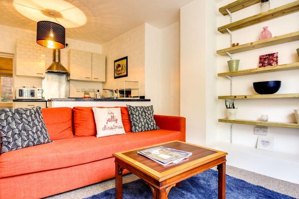image 3 furnished 2 bedroom Apartment for rent in Hackney Downs, Hackney