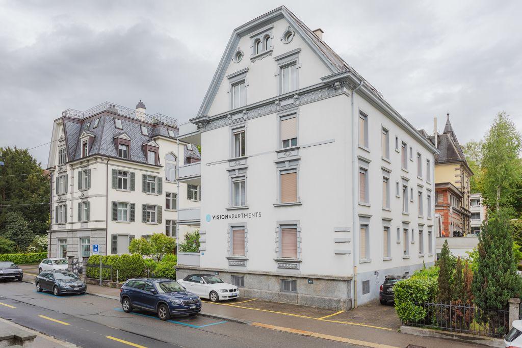 Waffenplatzstrasse