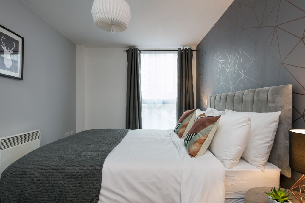 image 3 furnished 1 bedroom Apartment for rent in Salford, Greater Manchester