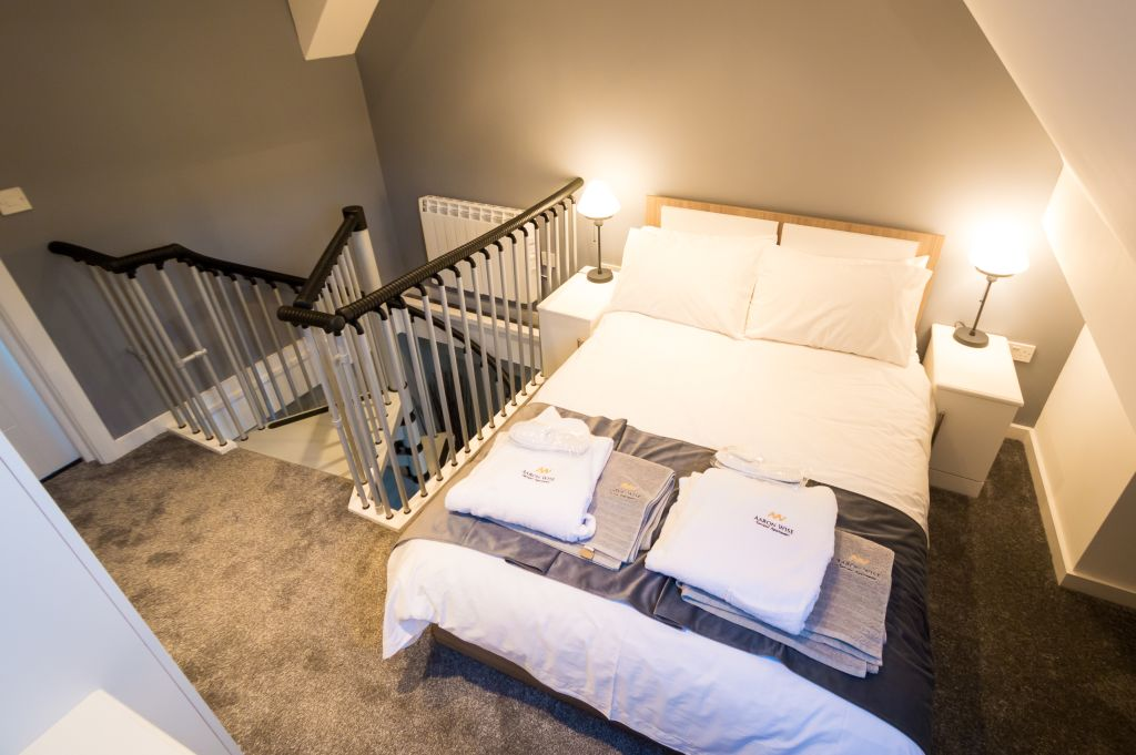 image 5 furnished 1 bedroom Apartment for rent in Cardiff, Wales