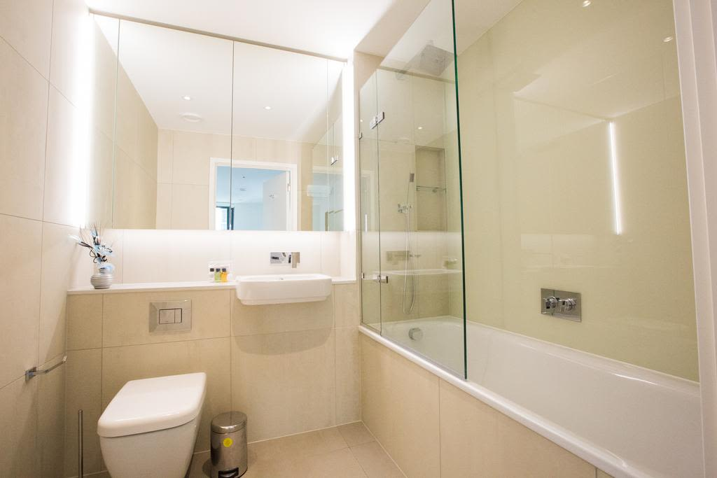 image 10 furnished 2 bedroom Apartment for rent in Wembley, Brent