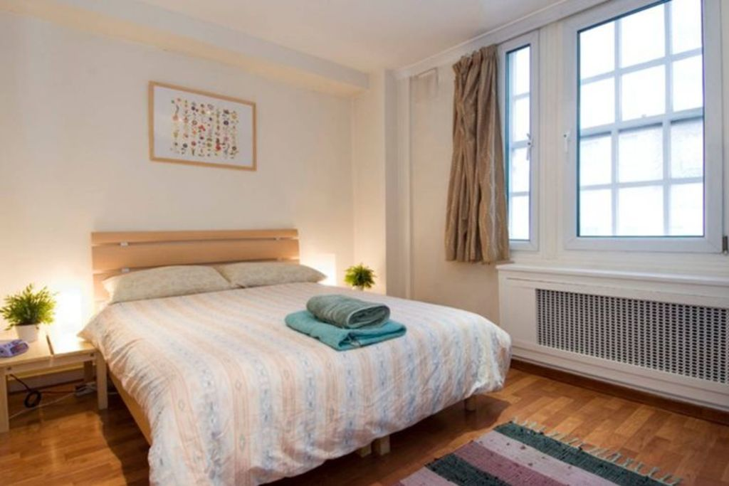 image 2 furnished 2 bedroom Apartment for rent in Paddington, City of Westminster