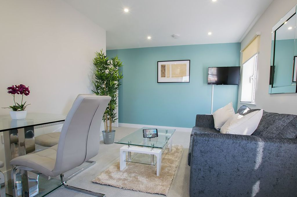 image 6 furnished 1 bedroom Apartment for rent in Stratford on Avon, Warwickshire
