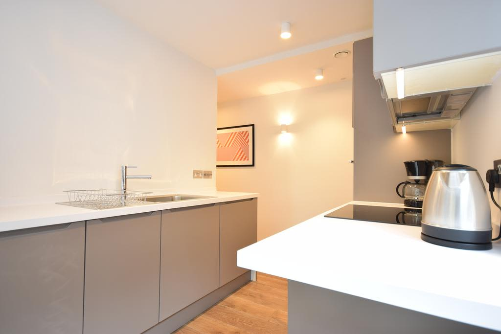 image 9 furnished 1 bedroom Apartment for rent in Camden Town, Camden