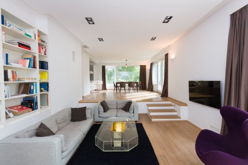 image 1 furnished 4 bedroom Apartment for rent in Dobling, Vienna