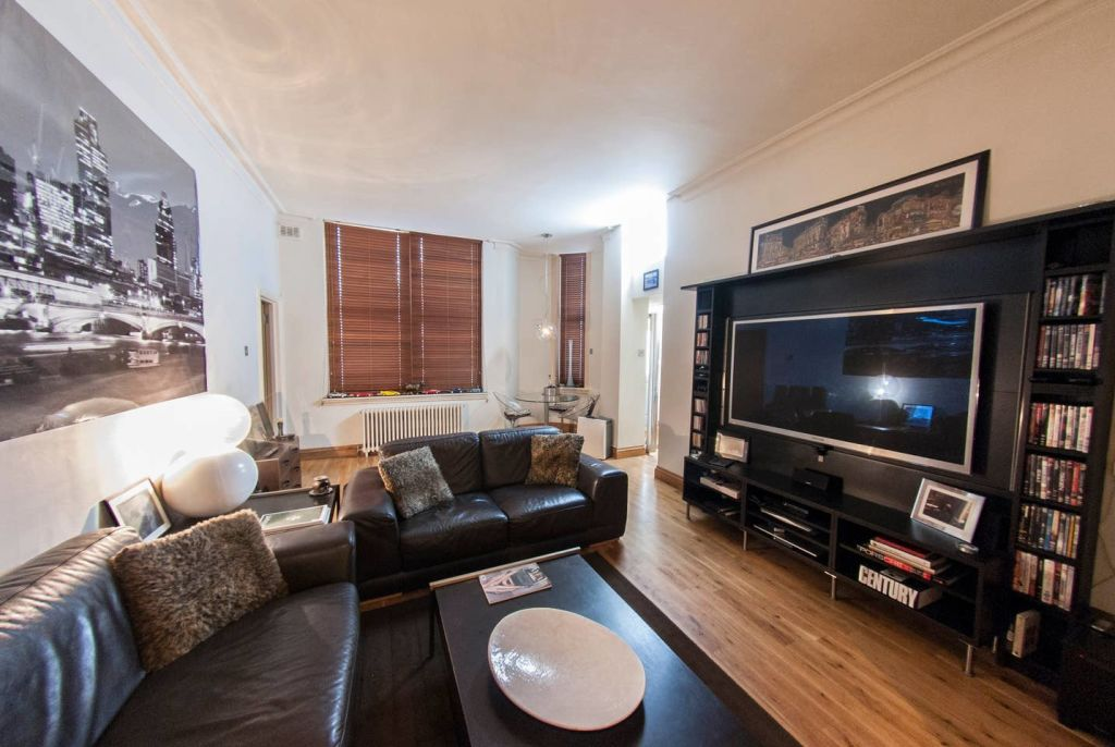 image 1 furnished 1 bedroom Apartment for rent in Belgravia, City of Westminster