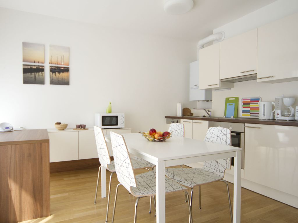image 8 furnished 1 bedroom Apartment for rent in Neubau, Vienna