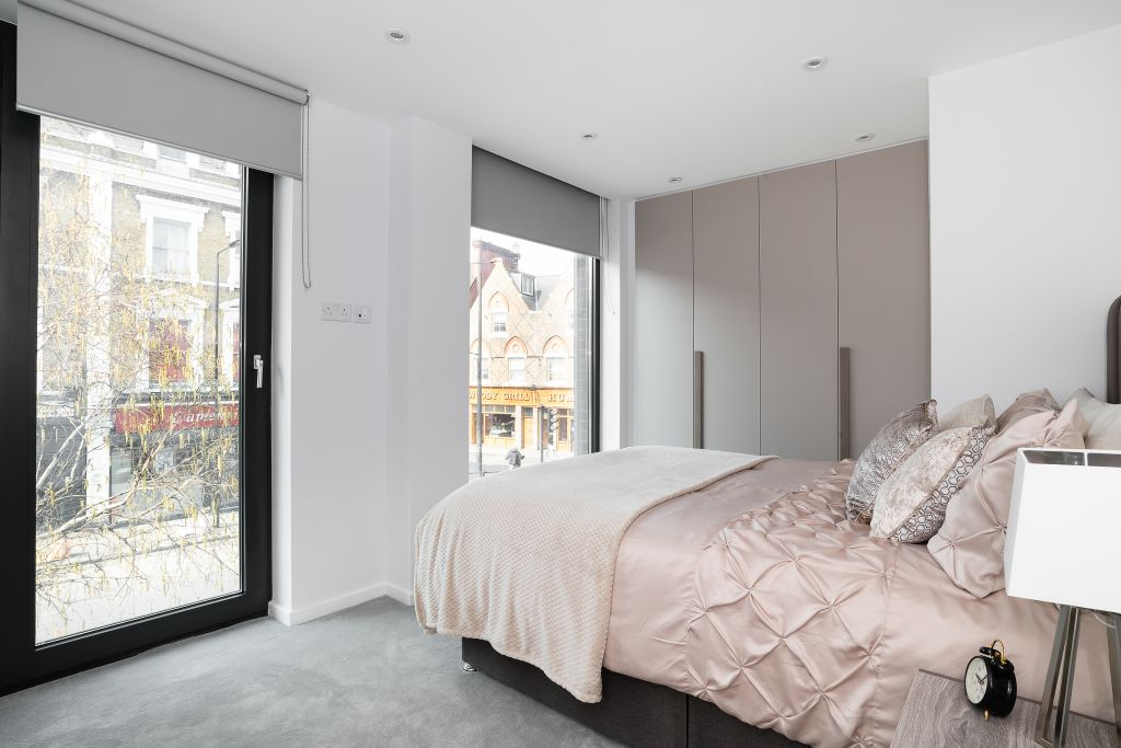 image 7 furnished 2 bedroom Apartment for rent in Kentish Town, Camden